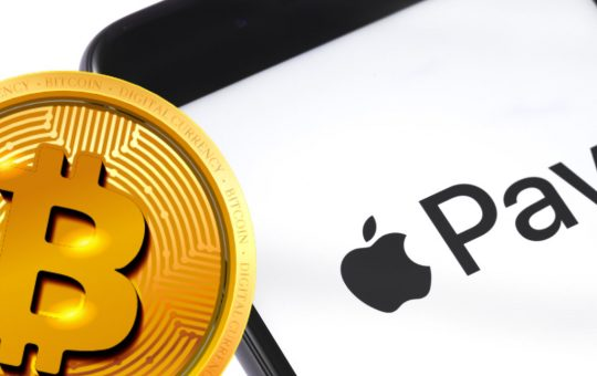 Coinbase Enables Crypto Buys With Apple Pay With Instant $100K Cashouts, Google Pay to Follow